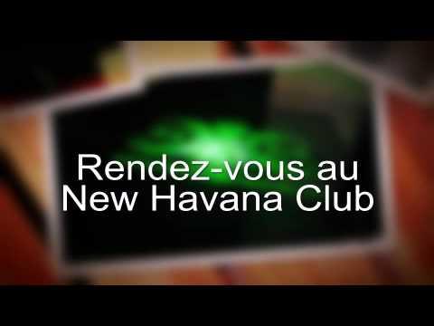 NEW HAVANA CLUB