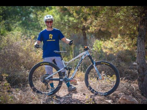 PYGA Mountainbikes Israel