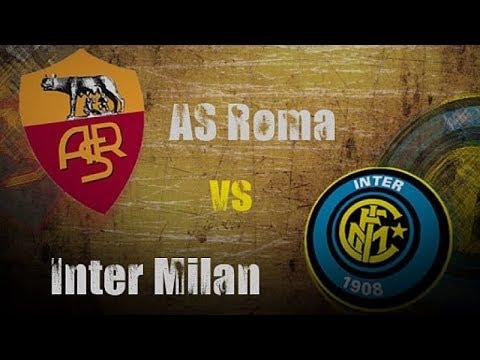 As Roma Vs Inter Milan Live As Roma News Forum