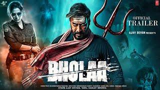 Kaithi : Official Trailer   Ajay Devgn   Lokesh Kanagaraj   Dharmendra Sharma  Concept Trailer