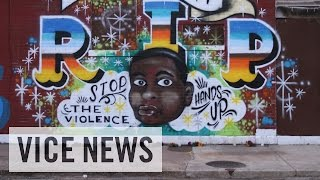 Marching for Change: State of Emergency - Ferguson, Missouri (Dispatch 6)