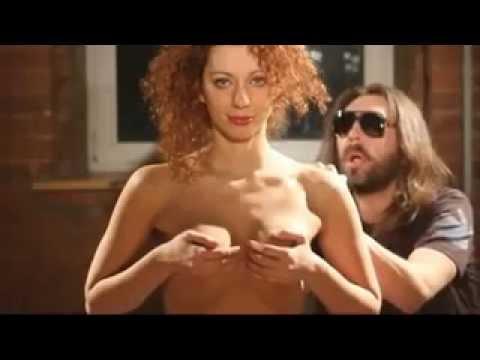 юлия с большой грудью: