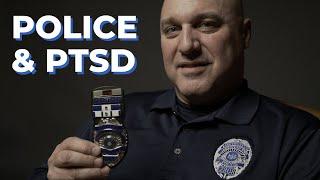 Police Officer PTSD & Trauma Recovery | First Responder Mental Health
