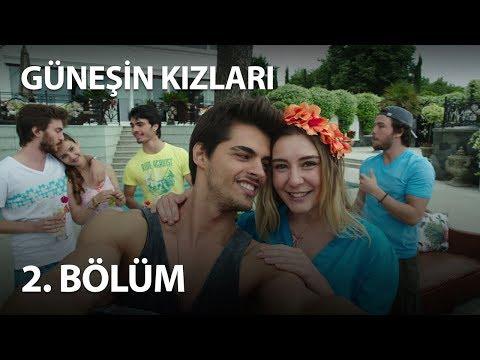 Дочери гюнеш 2 серия турецкий сериал на русском языке