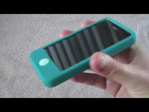 SwitchEasy Colors for iPhone 4 - Overview & Thanks! thumbnail