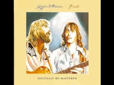 Medley Danny's Song,  A Love Song ... (Live) - Loggins & Messina Finale