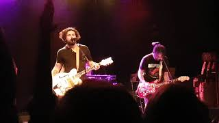 Gang Of Youths The Deepest Of Sighs The Frankest Of Shadows Live 2018