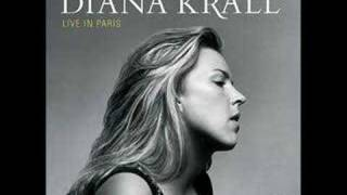 Diana Krall, Live in Paris- Maybe You