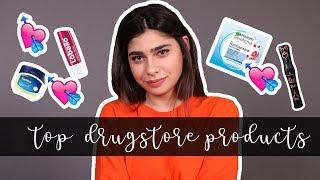 Top Drugstore Products With Tracy | أفضل مستحضرات يمكن شراؤها من الدرق ستور مع ترايسي