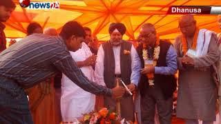 निर्वाचनको वातावरण तातिएसंगै भारतीय राजदूत पुरी तराईमा सक्रिय – NEWS24 TV