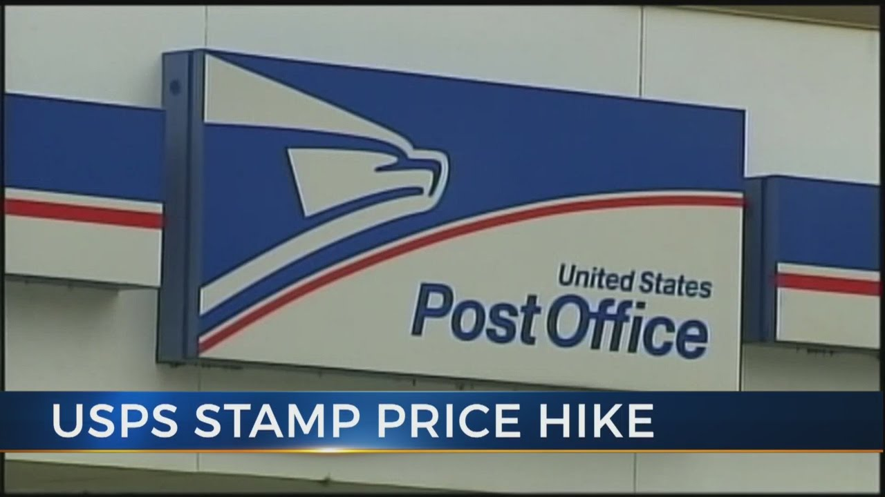 Postal Service calls for pricing hike as losses mount