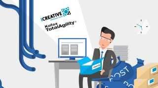 Kofax Total Agility (KTA) | ICreative