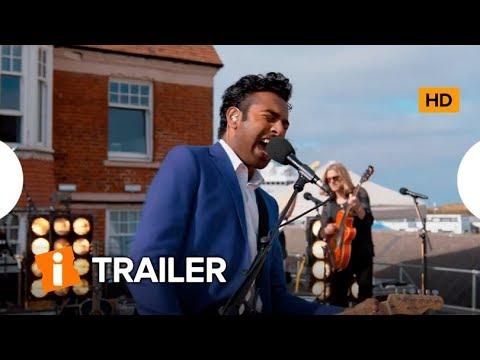 Yesterday | Trailer 2 Legendado