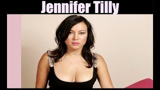 Video Jennifer Tilly -  Actress download MP3, 3GP, MP4, WEBM, AVI, FLV September 2017