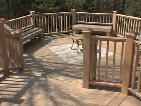 How to Clean Latitudes Intrepid Composite Decking