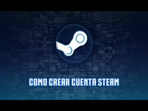 (Tutorial / Steam) Como instalar Steam / Crear cuenta en Steam en 2019