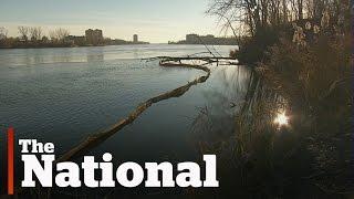 Montreal sewage dump starts tonight
