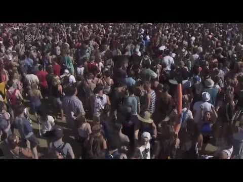 Cold War Kids - Hospital Beds (Extended) - Live from Lollapalooza 2015