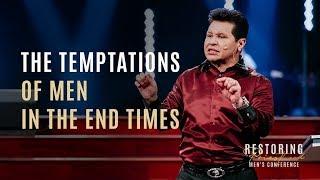The Temptations of Men in the End Time - Men's Conference 2018 | Guillermo Maldonado Video