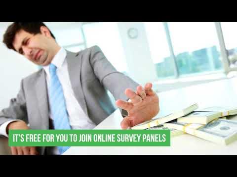 How Do Paid Online Surveys Work?