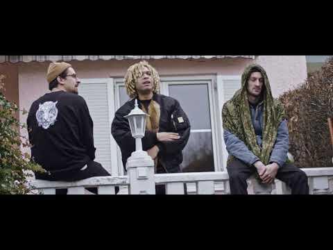 Young Krillin & Crack Ignaz - Immer mehr (Official Video) (Prod. Clefco)