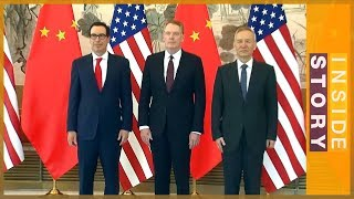 🇺🇸 🇨🇳 Could the US China trade talks collapse | Inside Story