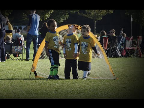 Thurston County Youth Soccer Association
