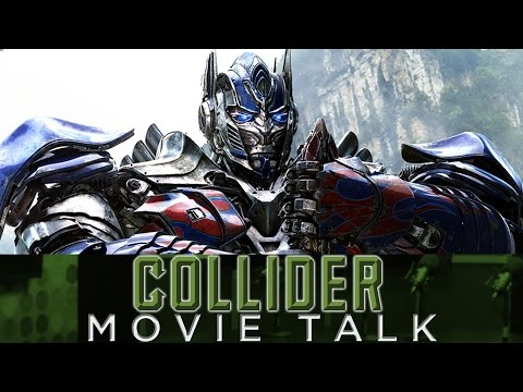 Transformers: Michael Bay Claims 14 Movie Ideas - Collider Movie Talk