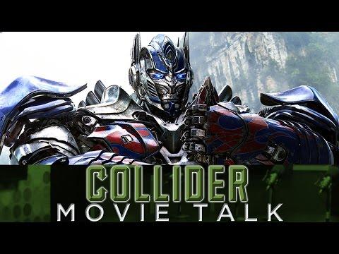 Transformers: Michael Bay Claims 14 Movie Ideas - Collider Movie Talk