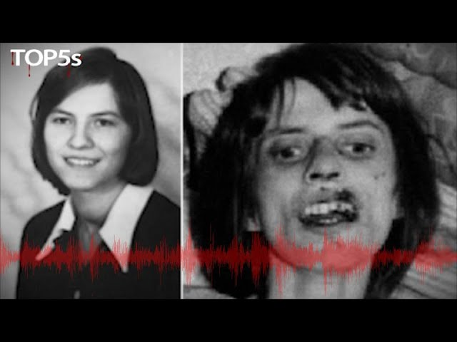 Anneliese Michel: A Terrifying Story of Demonic Possession & Exorcisms | Mini Documentary