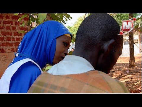 INVISIBLE SCARS IN NDUTA REFUGEE CAMP, KIGOMA - TANZANIA