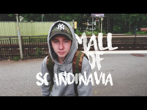 Mall Of Scandinavia - Vlogg 4