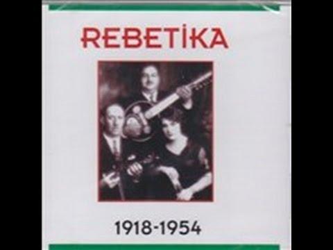 Rebetika - Minore You Teke [ Rebetika 1918 - 1954 © 1993 Kalan Müzik ]