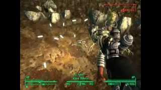 secret weapon in fallout 3