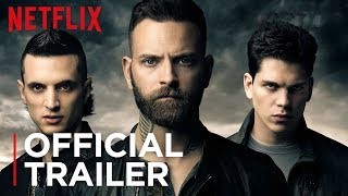 Suburra: Season 2 | Official Trailer [HD] | Netflix