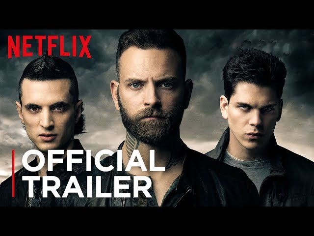 What's new on Netflix – seven new releases