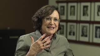 Nancy Jacobson Oral History Interview