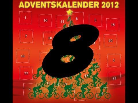 Adventskalender 8 Weihnachten Aus Aller Welt Youtube