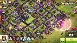 Clash of Clans: BAG Strategy Tutorial (Barbarians, Archers, and Goblins)