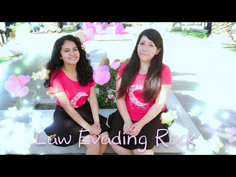 【Shoujo☆Dreamy】Law evading Rock 踊ってみた