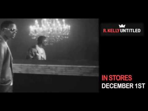"""R. Kelly - """"Echo"""" - New Music"""