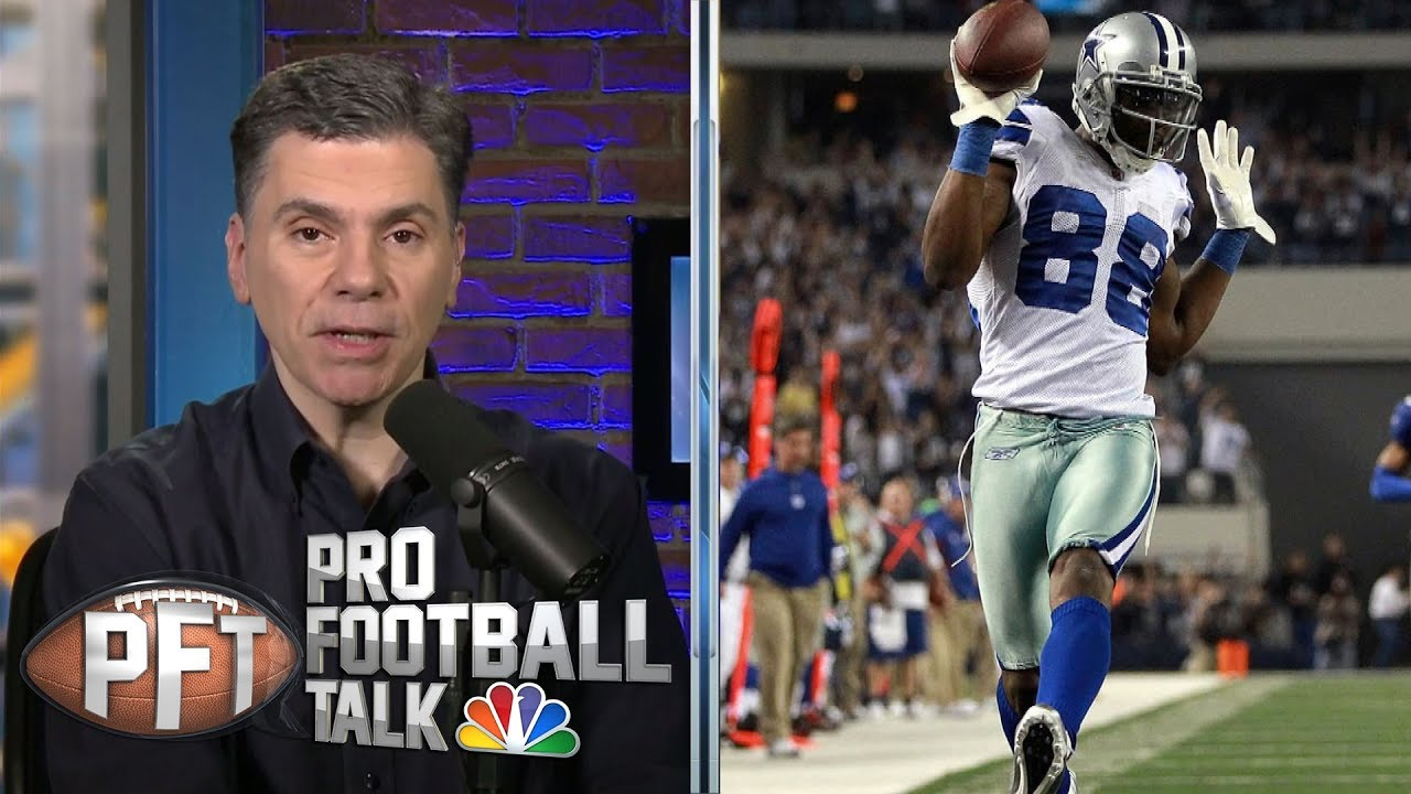 Possible landing spots for Dez Bryant I Pro Football Talk I NBC Sports