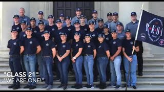 Redlands Emergency Services Academy 2019
