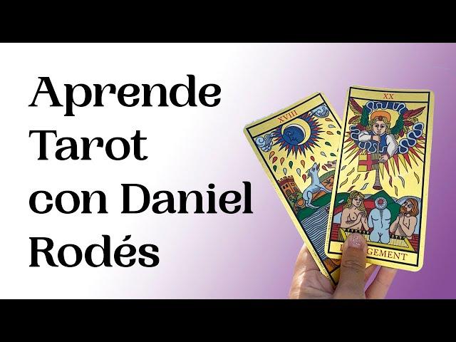 El movimiento de los arcanos - Escuela de Tarot Lemat
