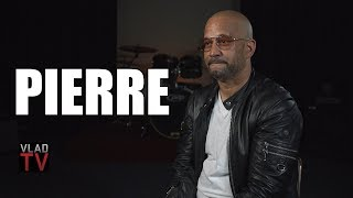 Pierre Tours with Paul Mooney: Paul has Dementia, Not Sure if He's Gay (Part 10)