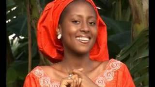 Hausa movie song Matar Aurena