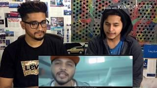 Pakistani Reacts To | SHEIKH CHILLI RAFTAAR YEH DISS GAANA NAHI HAI | Dab Reaction