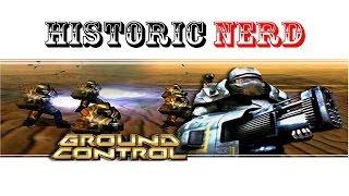 HistoricNerd: Ground Control