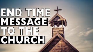 END TIME Message to the Church | Sid Roth