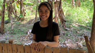 Chrissy the Filipina Pig Farmer